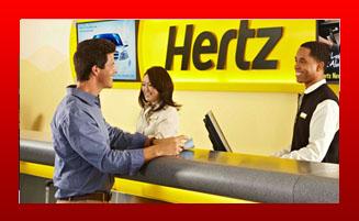 Hertz Ciudad Satélite