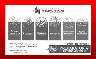 Universidad Franco Mexicana