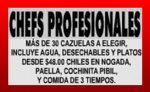 chefs profesionales-ciudad-satelite